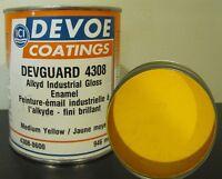 Peinture Devguard Émail Industrielle à l'Alkyde Fini Brillant