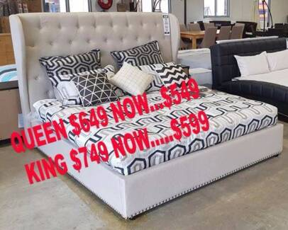 HUGE DISCOUNT ON SOFAS,MATTRESS,BEDS,RECLINERS UNTIL 30 SEP