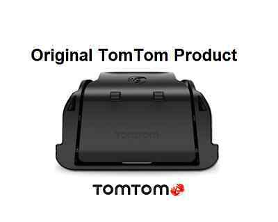 TOMTOM/TOM TOM RIDER 2nd URBAN PRO RIDER V4 PASSIVE DOCKING SHOE HALTERUNG WOW