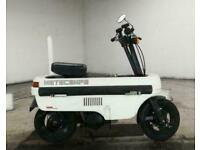 HONDA MOTOCOMPO 50CC * HONDA ACTY TRUNK/BOOT MOTORCYCLE * VERY RARE