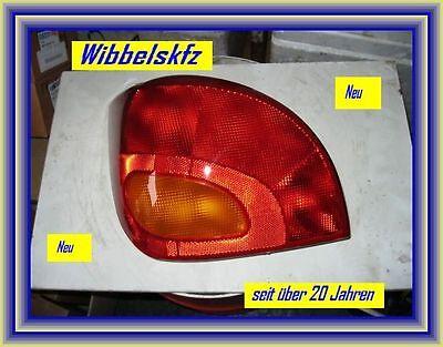 Mazda 121  Rückleuchte Rücklicht  links  Bj.94 KOITO 220-61364 22061364