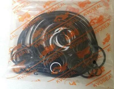 Samsung Excavator Se130 Main Pump Seal Kit