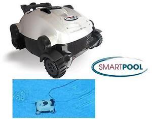 USED SMARTPOOL ROBOTIC POOL CLEANER - 117915961 - SmartKleen