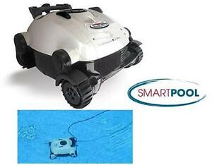 USED SMARTPOOL ROBOTIC POOL CLEANER - 117915961 - SmartKleen