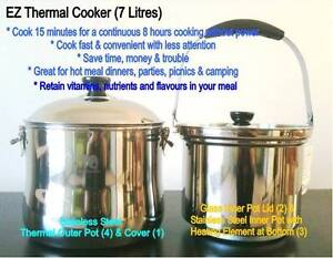 Clearance -Thermal Cooker, Kitchenmate & Whiteboards Auburn Auburn Area Preview