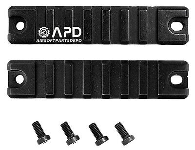 JG Airsoft G36 G608 RIS Rail Integrated System Attachment AEG Mount -