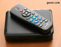 Seagate GoFlex TV media player