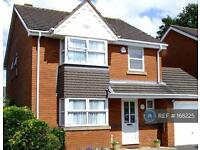 4 bedroom house in Hall Green, Birmingham, B28 (4 bed)