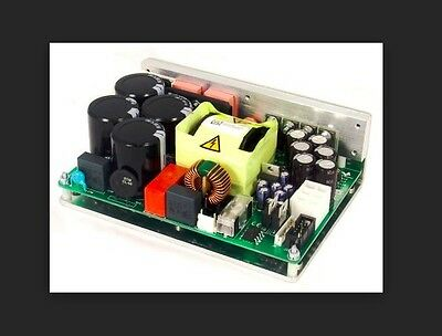 Hypex SMPS1200A180 power supply for UcD180 amplifier module(s)