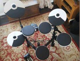 Roland td4 kp drum kit