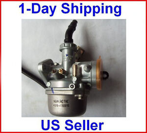 Chinese ATV 90cc 110cc Carburetor Cable Choke Carb 90