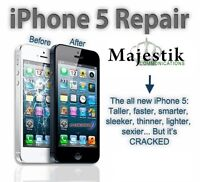 Cheap 4/4S/5 Screen,Unlocking,Repairs BUY & TRADE PHONES WHITBY