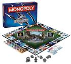 Monopoly Contemporary Manufacture Cards Games