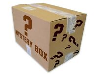 Mystery Box - Mens Formal Wear - Cost value in excess of £600