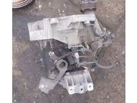 VOLKSWAGEN VW MK5 GOLF 2006 1.4 MANUAL GEARBOX