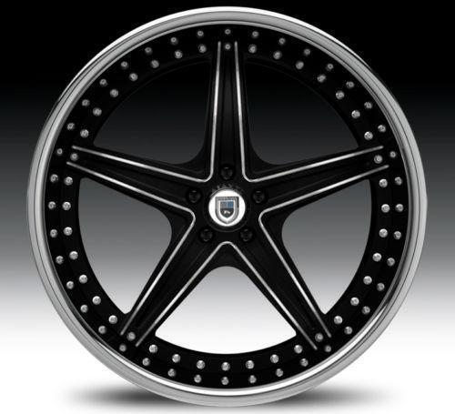 24 Asanti Wheels Tires Amp Parts Ebay