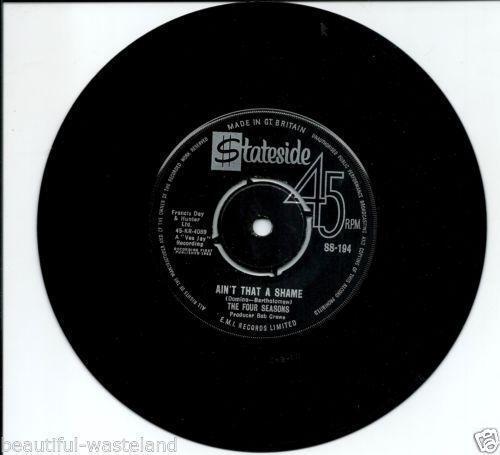 1960s Vinyl Records Ebay
