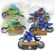 Motorcycle Slot Car