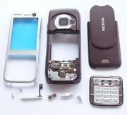 Nokia N73 Cover