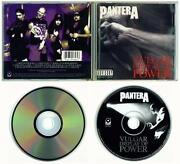 Pantera Power Metal