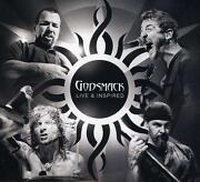Godsmack CD