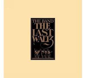 The Band - The Last Waltz 3x Vinyl LPs