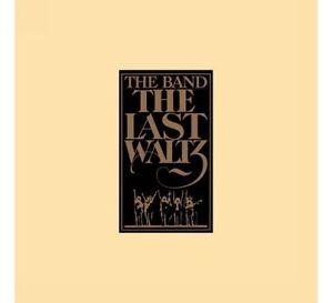 The Band - The Last Waltz 3x Vinyl LPs