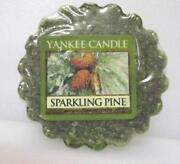 Yankee Candle Sparkling Pine