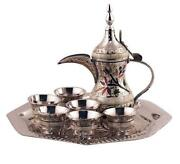 Arabic Tea Set