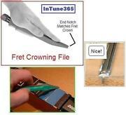 Fret File