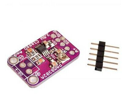 2pcs New Pam8302 2.5w Single Channel Class D Audio Power Amplifier Module