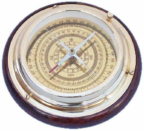 Antique Nautical Brass Directional Desktop Compass 6 Brass Christmas Gift