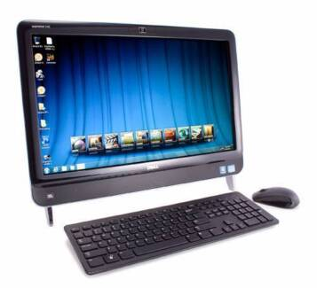 Dell Inspiron One Armidale City Preview