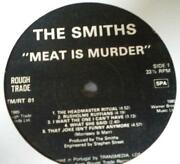 Smiths Rough Trade