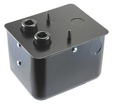 Allanson 421-655 120v Pri 10000v Secondary Ignition Transformer For Powerflame
