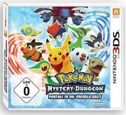 Nintendo 3DS Spiele Pokemon