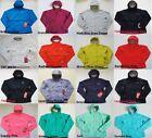 Nylon Windbreaker Regular Solid XL Coats & Jackets for Women