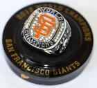 Giants World Series Ring