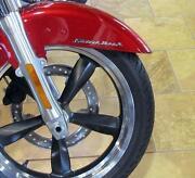 Harley Fender Emblem