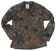 German Army Shirt
