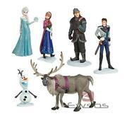 Disney Figure Set