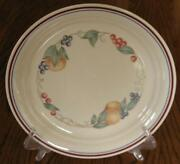 Corelle Fruit Pattern