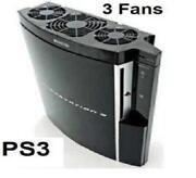 PS3 Cooling Fan