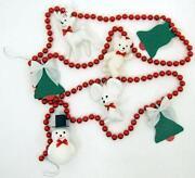 Avon Christmas Decorations