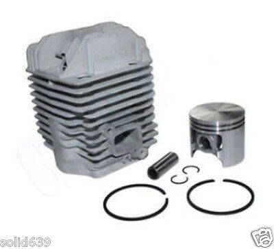 New Cylinder Kit For Stihl Ts460 Ts 460 Saw - 48 Mm Replaces 4221-020-1201