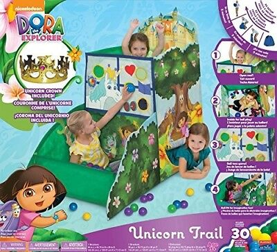 Playhut Nickelodeon Dora