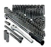 Craftsman 6 Point Wrench Set