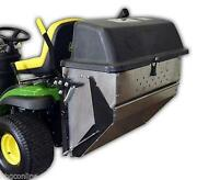 John Deere Mower Attachments