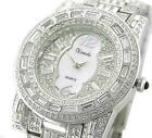 Mens Bling Watch