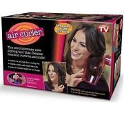 As Seen on TV Hair
